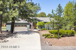2960 Bear Howard, Flagstaff, AZ 86005