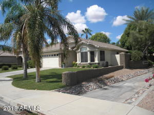 4630 S WILDFLOWER Drive, Chandler, AZ 85248