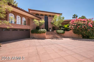8031 N 54TH Street, Paradise Valley, AZ 85253