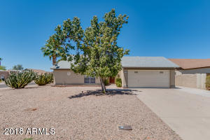 11802 N 77TH Lane, Peoria, AZ 85345