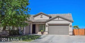 22496 N SUNSET Drive, Maricopa, AZ 85139