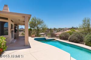 12224 N Desert Sage Drive, Fountain Hills, AZ 85268