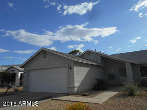 21608 N 37TH Avenue, Glendale, AZ 85308