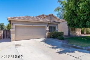 1069 S PALOMINO CREEK Drive, Gilbert, AZ 85296