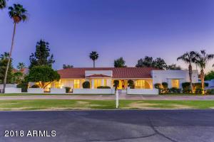 Property for sale at 5029 E Desert Park Lane, Paradise Valley,  Arizona 85253