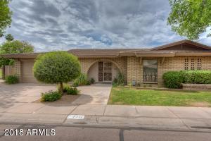 7312 N DEL NORTE Drive, Scottsdale, AZ 85258