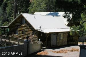 11090 E Ski Run Road, Mt Lemmon, AZ 85619
