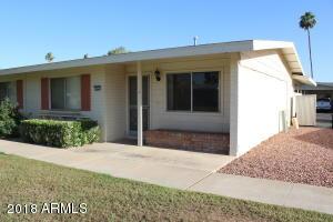 9431 N 111 Avenue, Sun City, AZ 85351