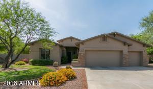 25634 N FERNBUSH Drive, Phoenix, AZ 85083