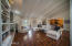 Beautiful Open Living Space