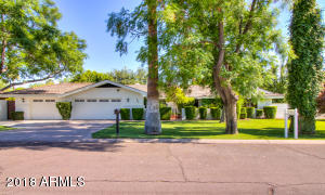 541 W WHY WORRY Lane, Phoenix, AZ 85021