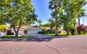 541 W WHY WORRY Lane, Phoenix, AZ 85021