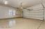 Garage with Epoxy Floors