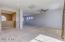 Master Bedroom, lots of space