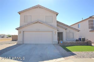 12501 W DREYFUS Drive, El Mirage, AZ 85335