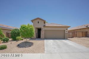 18215 W VOGEL Avenue, Waddell, AZ 85355