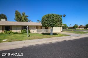 10435 W CAMELOT Circle, Sun City, AZ 85351