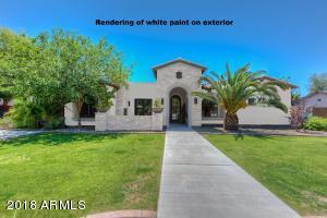 Property for sale at 3713 E Meadowbrook Avenue, Phoenix,  Arizona 85018