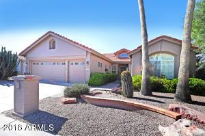 10531 E CHAMPAGNE Drive, Sun Lakes, AZ 85248