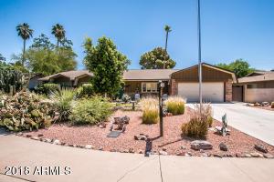 4531 N 87TH Place, Scottsdale, AZ 85251