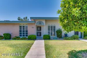 9905 W HAWTHORN Drive, Sun City, AZ 85351