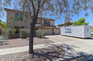 3223 W LUCIA Drive, Phoenix, AZ 85083