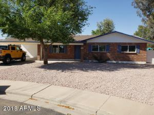 1034 E FAIRFIELD Street, Mesa, AZ 85203