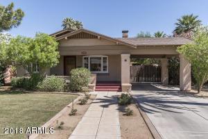 100 W PALM Lane, 1, Phoenix, AZ 85003