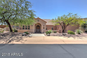 11728 N SUNSET VISTA Drive, Fountain Hills, AZ 85268