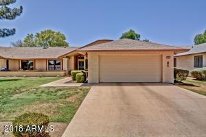 13015 W BLUE SKY Drive, Sun City West, AZ 85375