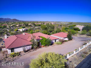 7834 E BREATHLESS Drive, Carefree, AZ 85377