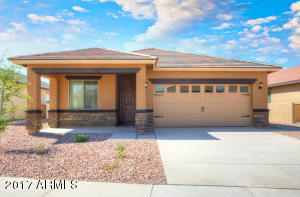 22638 W GARDENIA Drive, Buckeye, AZ 85326
