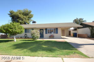 1613 W 4TH Place, Mesa, AZ 85201