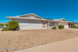 17435 N AZURE Court, Sun City, AZ 85373