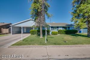 1824 N MCALLISTER Avenue, Tempe, AZ 85281