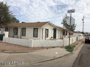 1245 S 13TH Avenue, Phoenix, AZ 85007