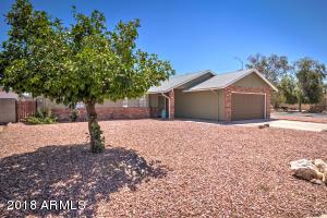 1707 N PLATINA Circle, Mesa, AZ 85205