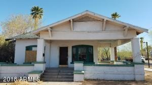 1034 E MCKINLEY Street, Phoenix, AZ 85006