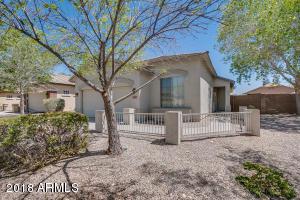 21467 E CAMINA PLATA Court, Queen Creek, AZ 85142
