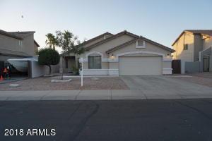 416 W GARY Avenue W, Gilbert, AZ 85233