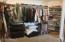 Huge Walk-in Master Closet!!