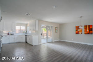 2607 N HARTFORD Street, Chandler, AZ 85225