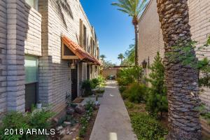 3711 E MONTEROSA Street E, 17, Phoenix, AZ 85018