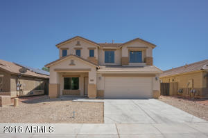 18233 W MISSION Lane, Waddell, AZ 85355
