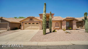 5516 S FEATHER BUSH Court, Gold Canyon, AZ 85118