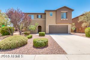 4701 W GINGER Avenue, Coolidge, AZ 85128