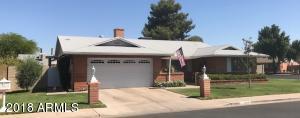 1808 S Spruce, Mesa, AZ 85210
