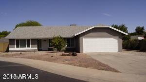 339 S KENNETH Place, Chandler, AZ 85226
