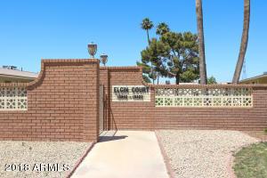 13816 N Silverbell Drive, Sun City, AZ 85351