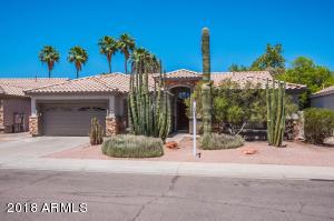 1850 E CAMPBELL Avenue, Gilbert, AZ 85234